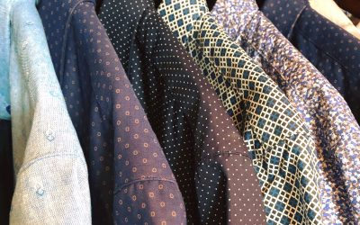 5 Benefits of Custom Tailored Clothing