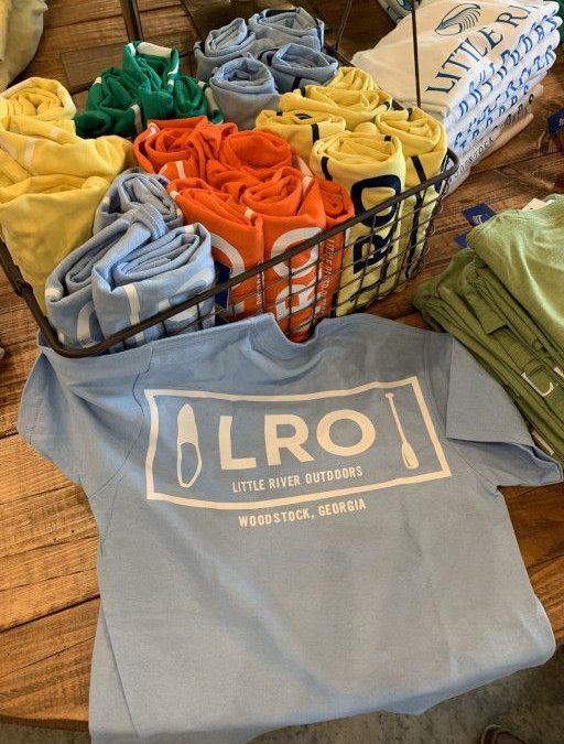 An Introduction to Little River Clothing and Outdoors' Staff