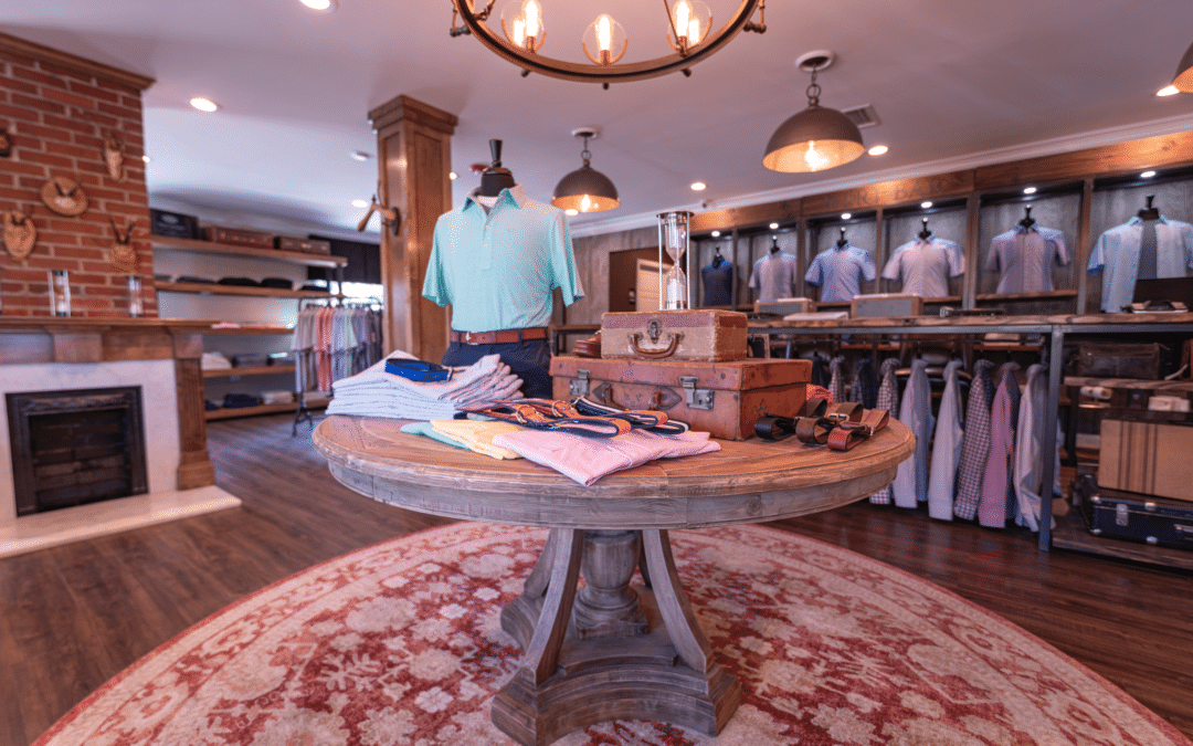 Men's Fall clothing in Woodstock, GA
